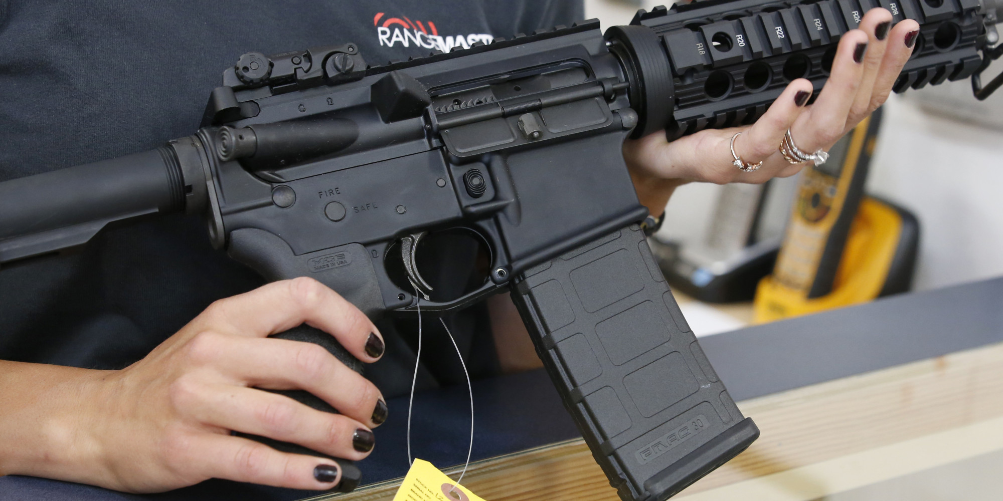 A Gun Law That Could Have Prevented The Orlando Massacre