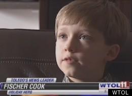 Fischer Cook