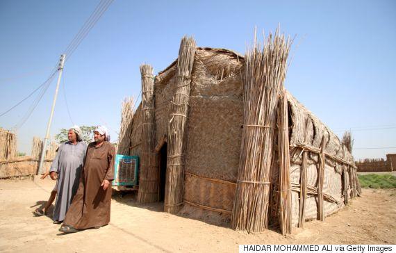 the ahwar iraq