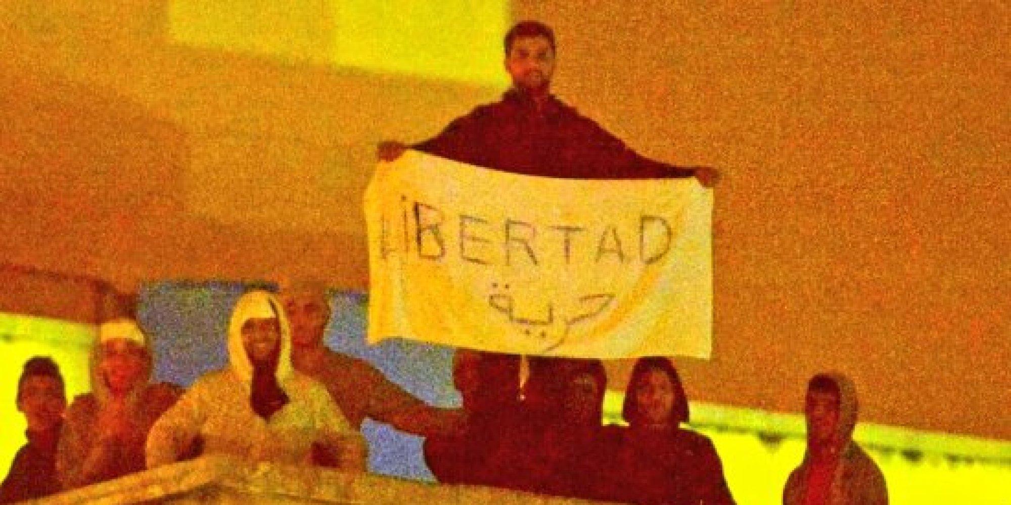 Image result for revueltas en cie de aluche