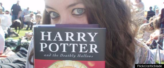 New Jk Rowling Book