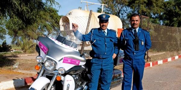 La police algérienne est classée cinquième au monde en ...