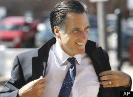 Mitt Romney Tax