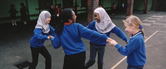 MUSLIMS UK