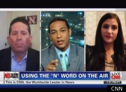 CNN's Don Lemon Responds To Criticism Over 'N-Word' Stance ...