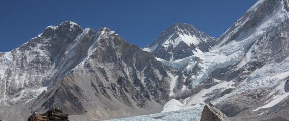 Mt Everest Deaths