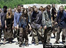 The Walking Dead Escape San Diego