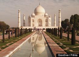 Islamic Architecture: Mirror Of The Invisible World