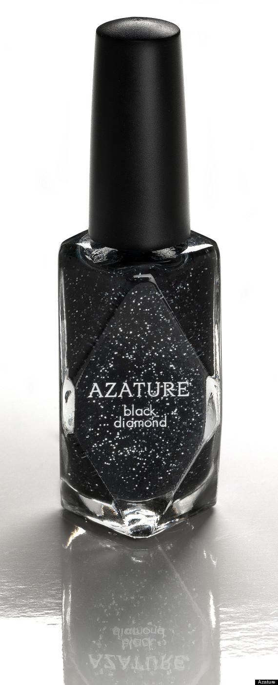 Diamond Azature King Black