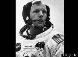 Neil Armstrong Dead