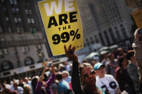 Image result for we are the 99%