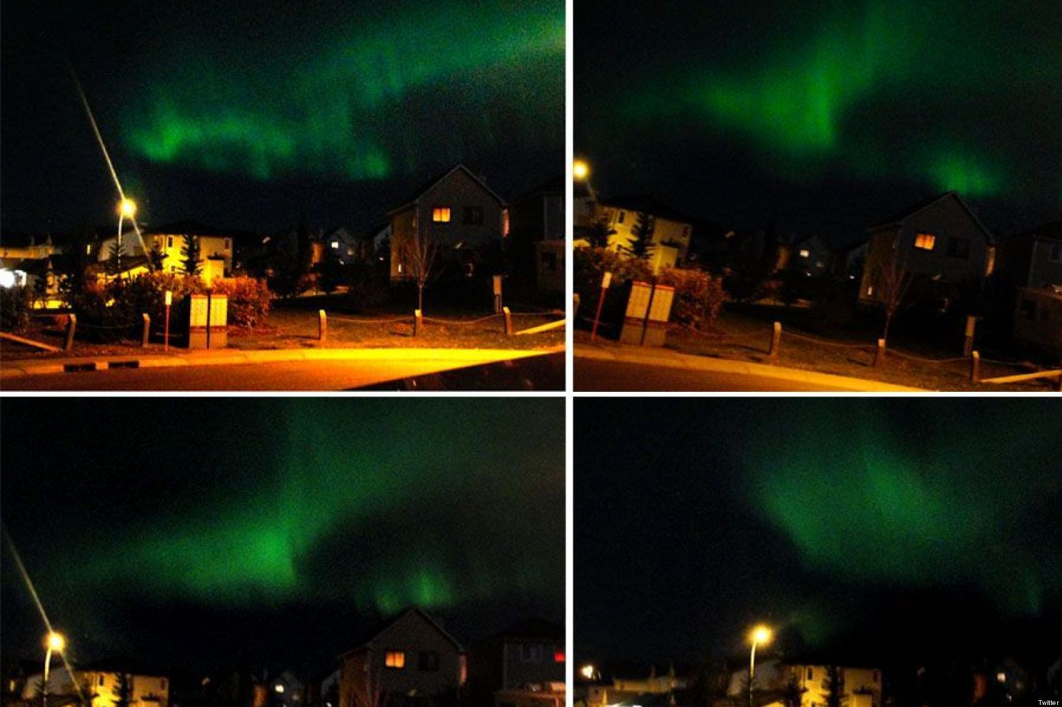 Northern Lights Calgary