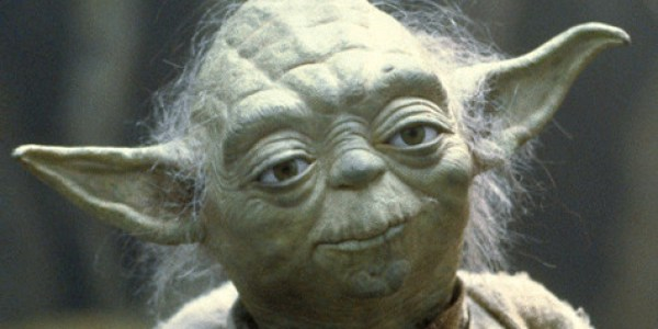 Yoda Was Almost Played By A Monkey In 'Star Wars'