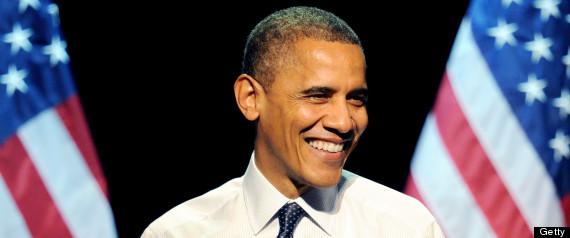 Obama 4 Million Donors