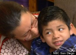 Leilani Masumoto Son Kidnapped
