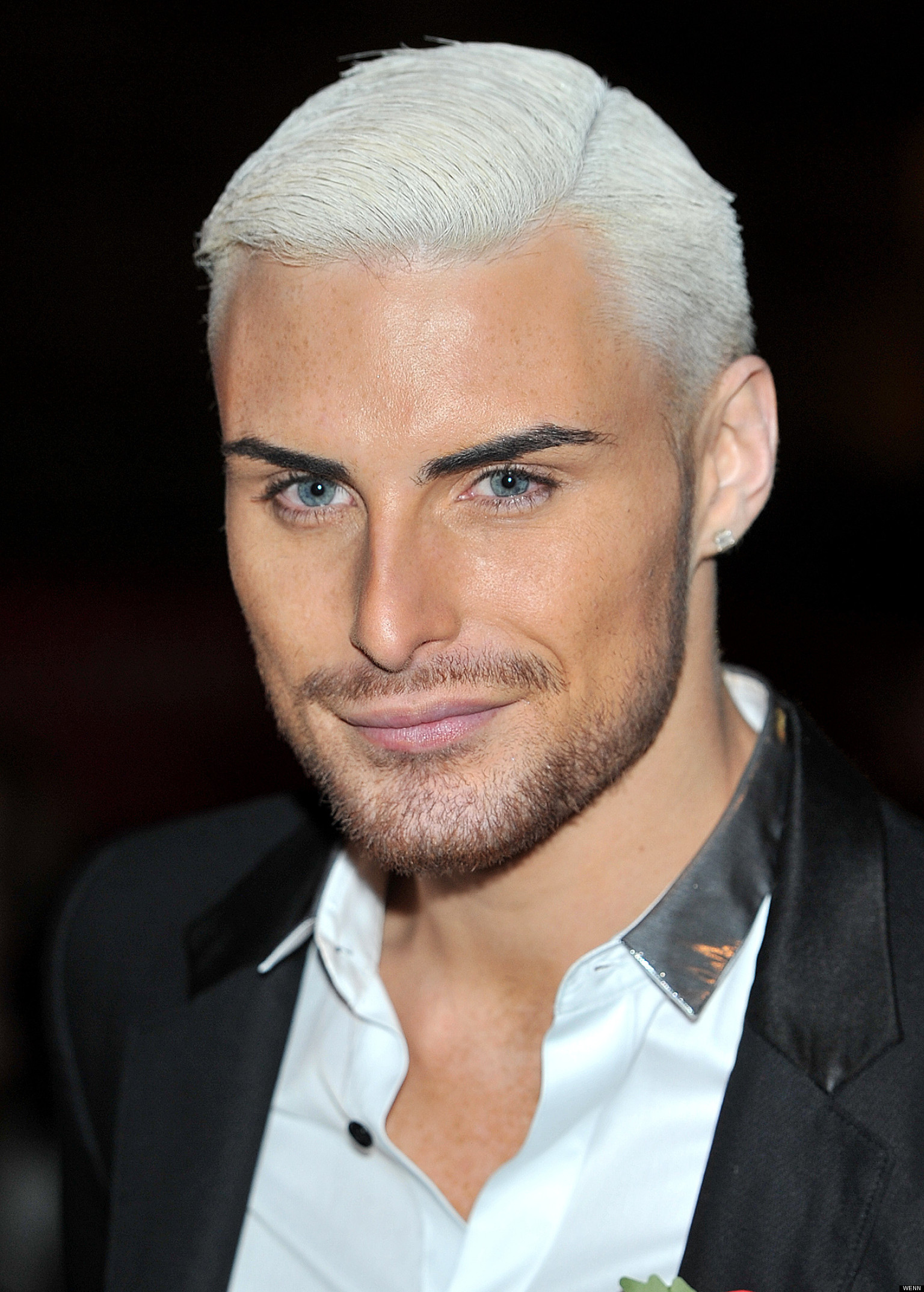 Contact the uk's leading speaker bureau (ft) for conference, motivational, after dinner speakers, presenters & performers. 'X Factor': Rylan Clark Blasts Gary Barlow For Being 'Out ...