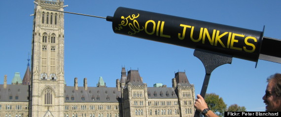 Oil And Gas Canada: Canadians Have Trust Issues With These ...