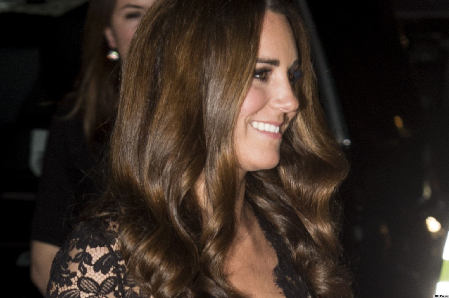 Kate Middleton Pulls A Michelle Obama Repeats Temperley