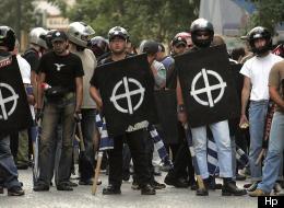 Manifestazione Neonazista