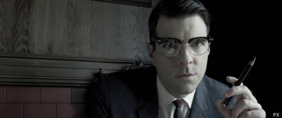 American Horror Story Asylum Dylan Mcdermott