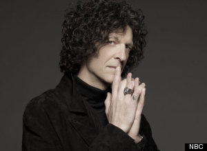 Americas Got Talent Howard Stern