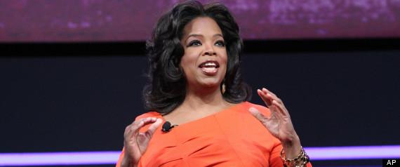 oprah winfrey controversy