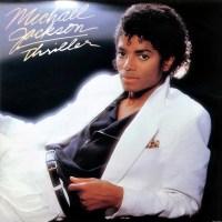 L'album du mois (millénaire ?) : Thriller de Michael Jackson (+ Anecdotes, Secrets & Fun facts)