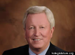 Steve Morris Kansas