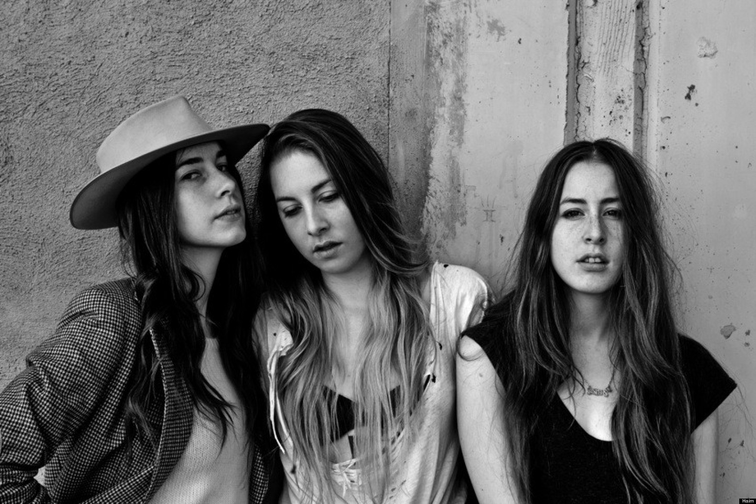 Image result for images of haim group