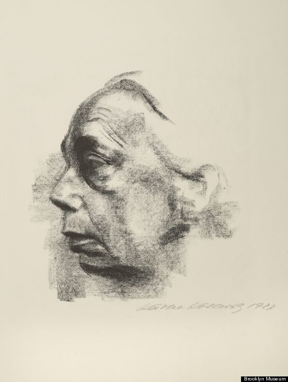 kollwitz brooklyn