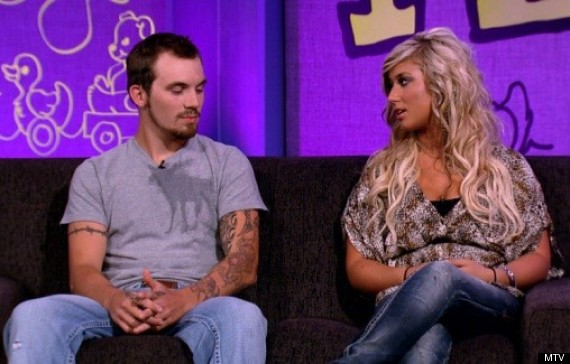 Teen Mom Stars Worst Parenting Moments PHOTOS HuffPost
