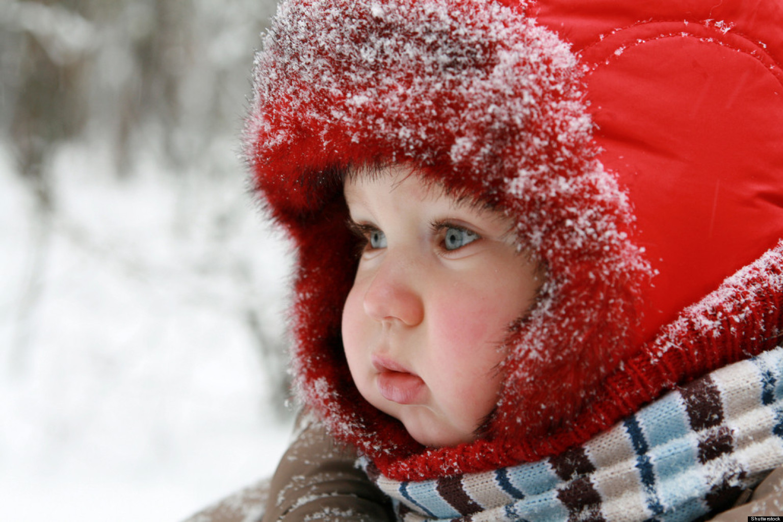 How To Dress Kids In The Winter Keeping Your Babies Warm