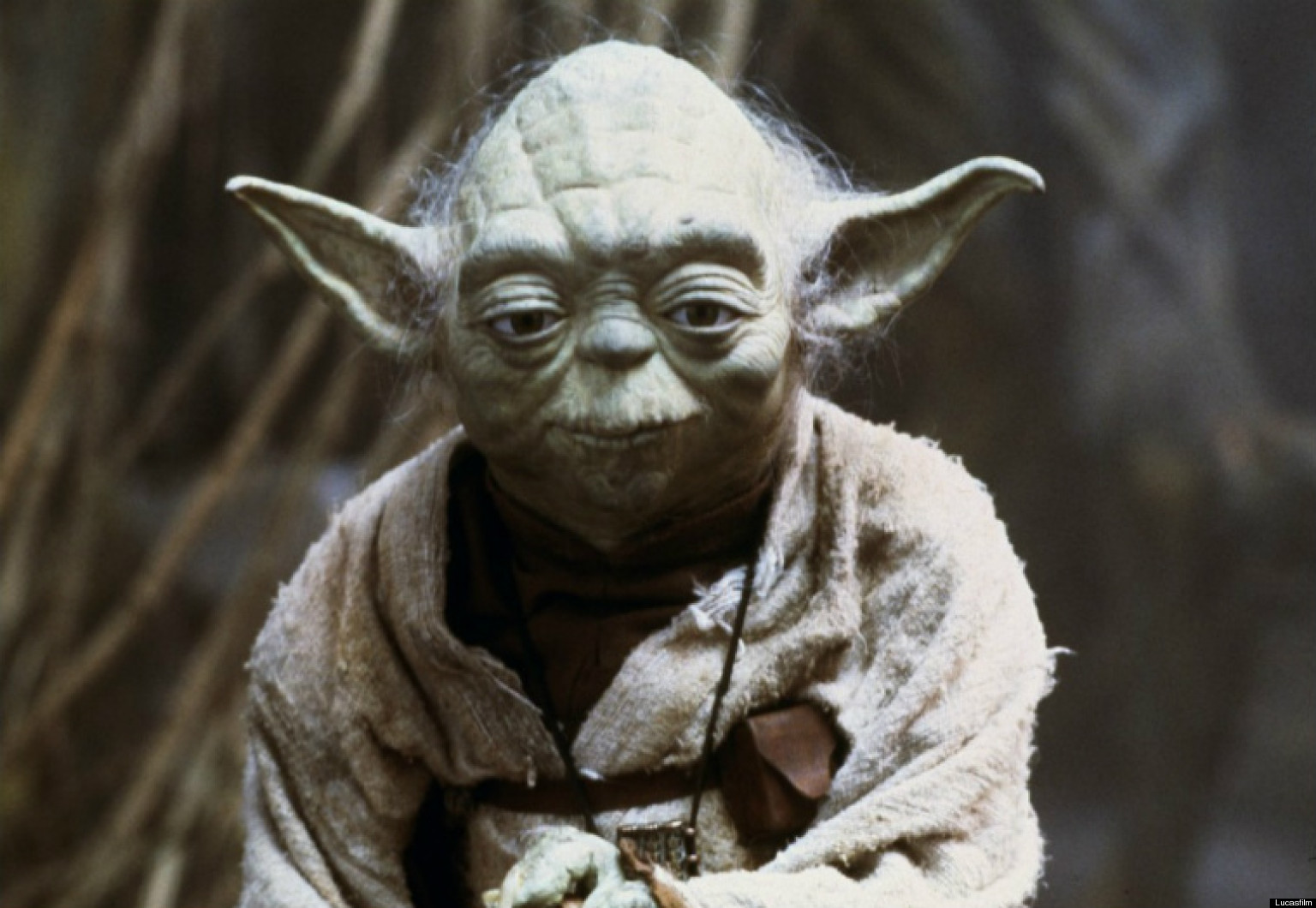 Yoda Movie Could Be First Stand Alone Star Wars Feature Report