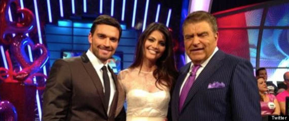 Don Francisco New Hosts