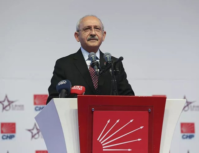 CHP calls on gov't to re-open Reza Zarrab case in Turkey