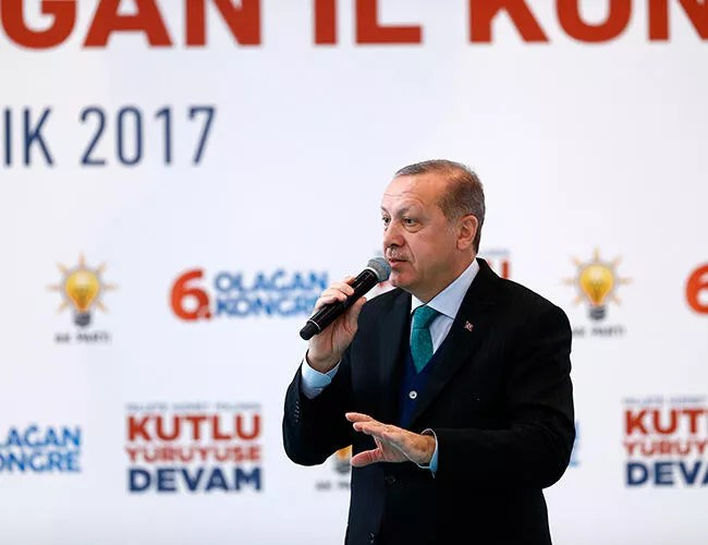 Турция хочет открыть посольство вВосточном Иерусалиме