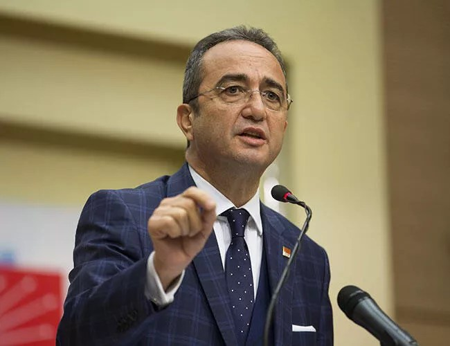 CHP sets three main goals for 2018 ahead of 2019 elections