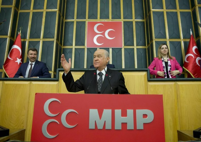 MHP leader Bahçeli calls for early elections to take place on Aug 26