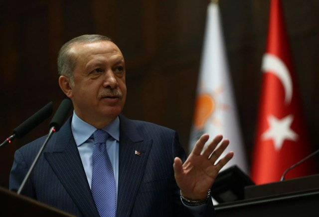 Erdoğan slams France over Quran proposal: 'We will overthrow you'