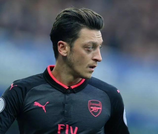 Mesut Ozil Finally Speaks Up About Debate Revolving Around Photo With Erdogan