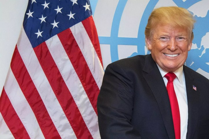 Trump takes anti-Iran campaign to UN Security Council
