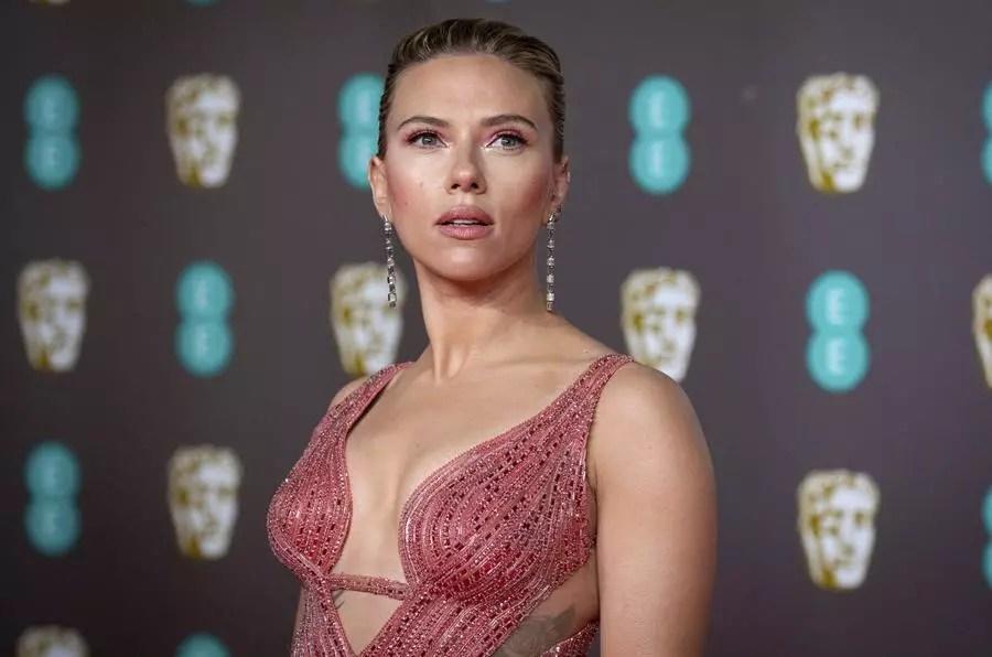 Scarlett Johansson sues Disney over 'Black Widow' release - Turkey News