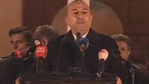 Hasil gambar untuk Mevlüt Çavuşoğlu