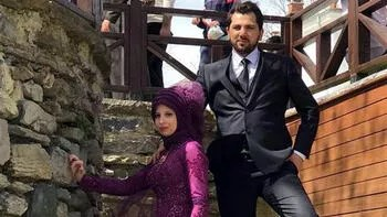 İstanbul'dan motosikletleyola çıktılar... Balayına giden çiftin korkunç sonu