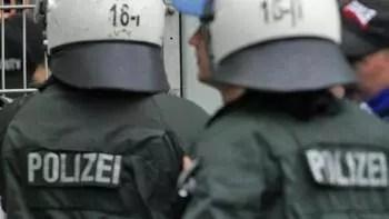 Türk polisinden Alman polisine ders! Şifre 65 bin Euro