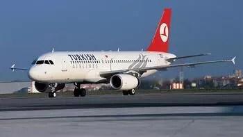 THY'nin ilk A321neo uçağı filodaki yerini aldı