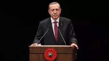 Erdoğan, belediyelerin karnesini istedi... Aday belirlemede 5 kriter