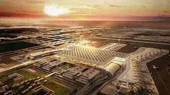 Son dakika… Yeni Havalimanı'ndan yapılacak ilk seferler belli oldu