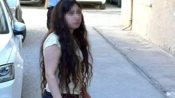 Eşini fuhuş yapmaya zorlayan şahıs gözaltına alındı