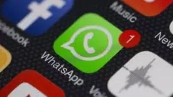 Whatsapp silinen sohbeti geri getirme